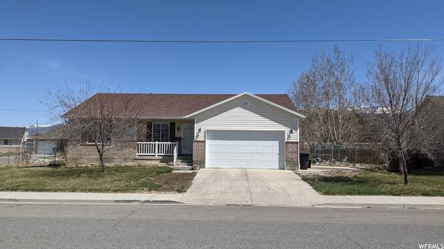 642 N 200 W, Ephraim, UT 84627 (#1735046) :: Black Diamond Realty