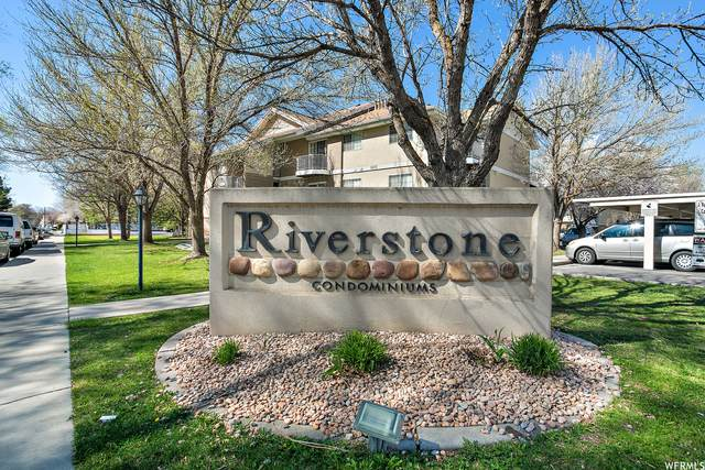 1303 N Riverside Ave #25, Provo, UT 84604 (#1735055) :: Berkshire Hathaway HomeServices Elite Real Estate