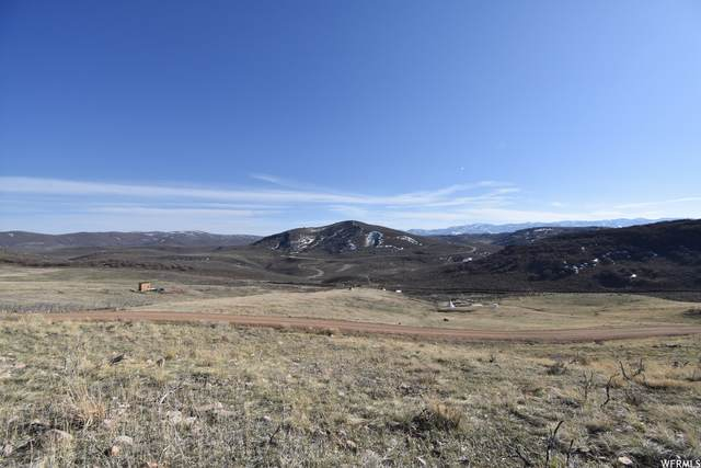 278 Parkview Rd #278, Wanship, UT 84017 (MLS #1735065) :: High Country Properties