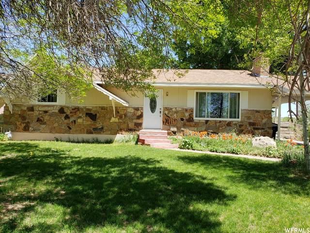 2429 S 1500 E, Ballard, UT 84066 (#1735075) :: Utah Best Real Estate Team | Century 21 Everest