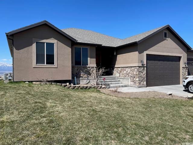714 S 1050 W, Tooele, UT 84074 (MLS #1735076) :: Summit Sotheby's International Realty