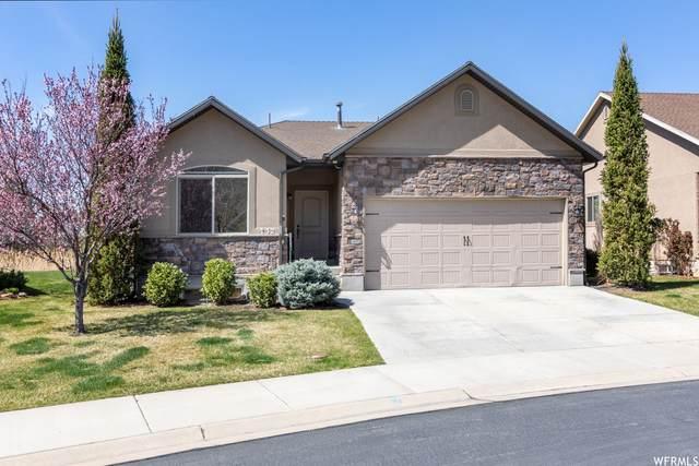 732 S Rice Rd, Farmington, UT 84025 (#1735078) :: Utah Dream Properties