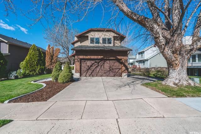 1203 N 1100 W, Farmington, UT 84025 (#1735083) :: Utah Dream Properties