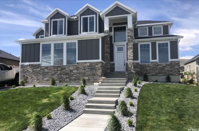2479 S Honeysuckle Dr, Saratoga Springs, UT 84045 (#1735085) :: Utah Best Real Estate Team | Century 21 Everest