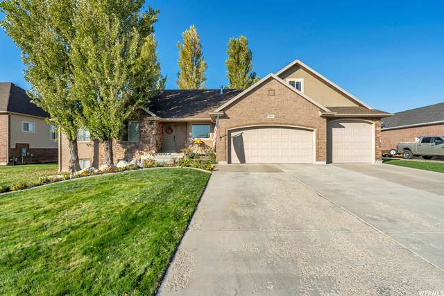 4919 S 5225 W, Hooper, UT 84315 (#1735094) :: Doxey Real Estate Group