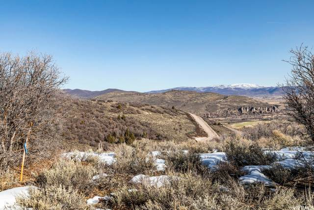 5961 E Backcountry Way #364, Heber City, UT 84032 (#1735100) :: REALTY ONE GROUP ARETE