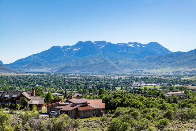 1344 N Lower Lookout Ct #374, Heber City, UT 84032 (#1735116) :: The Perry Group