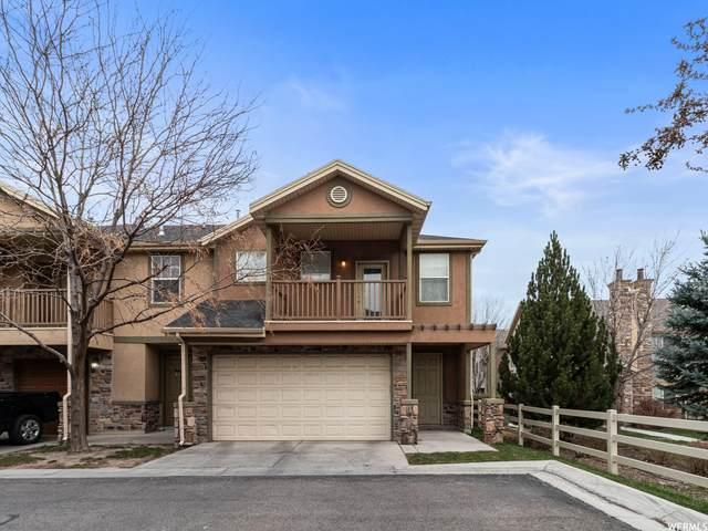 144 N 1580 W, Pleasant Grove, UT 84062 (#1735128) :: Utah Best Real Estate Team | Century 21 Everest