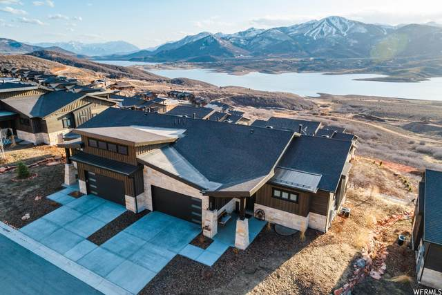 11365 N Shoreline Ct, Hideout, UT 84036 (#1735169) :: Colemere Realty Associates