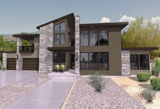 342 N 200 E, La Verkin, UT 84745 (MLS #1735177) :: Summit Sotheby's International Realty