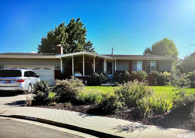 1074 E 650 N, Orem, UT 84097 (#1735186) :: Berkshire Hathaway HomeServices Elite Real Estate