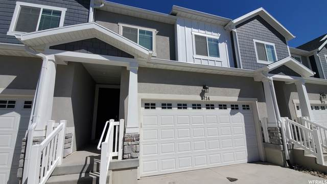 3734 W 2380 N, Lehi, UT 84043 (#1735191) :: Big Key Real Estate