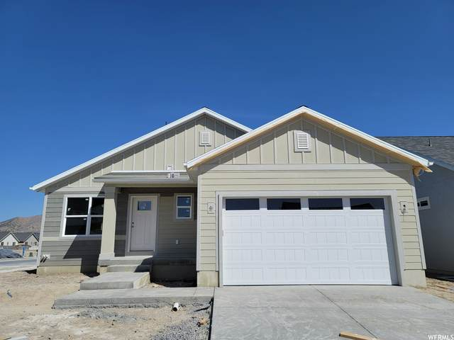 3612 N Sparrow Ln, Eagle Mountain, UT 84005 (#1735199) :: Red Sign Team