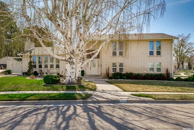 5104 S 2575 W, Roy, UT 84067 (#1735202) :: Berkshire Hathaway HomeServices Elite Real Estate