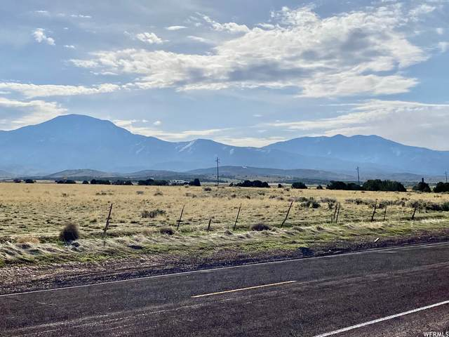 1600 N Cedar Mtn Rd, Fillmore, UT 84631 (MLS #1735209) :: Summit Sotheby's International Realty