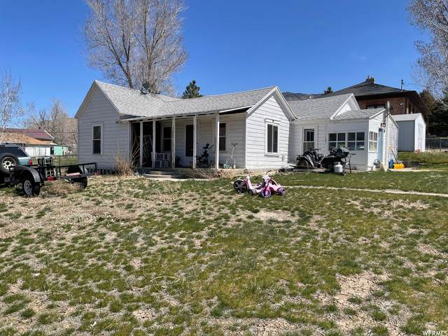 69 E Silver Ave, Stockton, UT 84071 (MLS #1735216) :: Summit Sotheby's International Realty