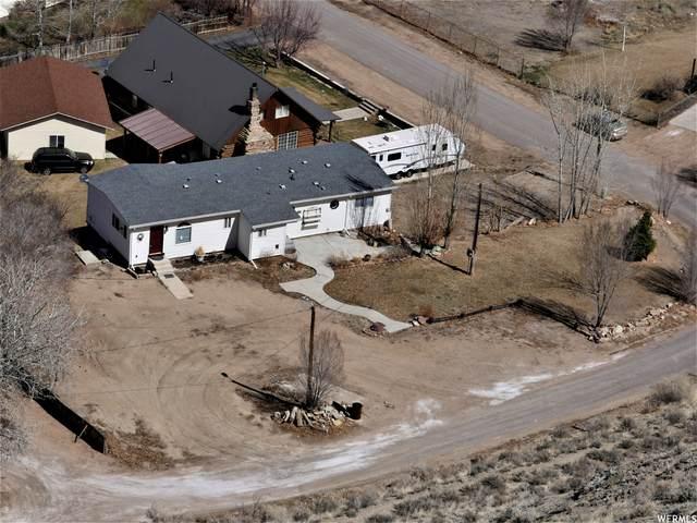 650 S 700 E, Duchesne, UT 84021 (#1735225) :: Berkshire Hathaway HomeServices Elite Real Estate