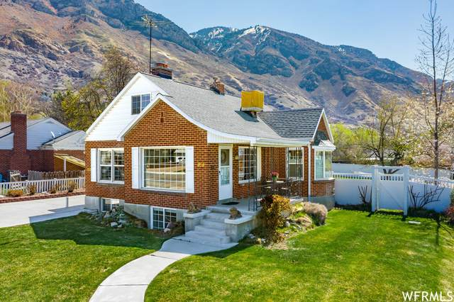 1158 E Briar Ave, Provo, UT 84604 (#1735233) :: Berkshire Hathaway HomeServices Elite Real Estate