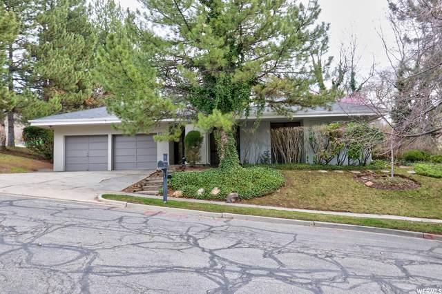 228 N Alta St E, Salt Lake City, UT 84103 (MLS #1735248) :: Lawson Real Estate Team - Engel & Völkers