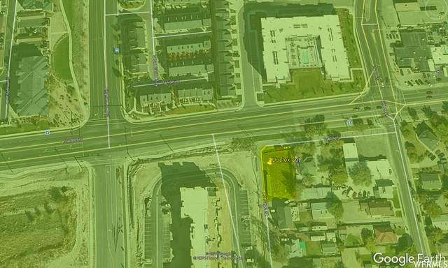 847 W Center St S, Midvale, UT 84047 (#1735251) :: McKay Realty