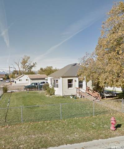 153 N 6TH St, Tooele, UT 84074 (#1735252) :: C4 Real Estate Team