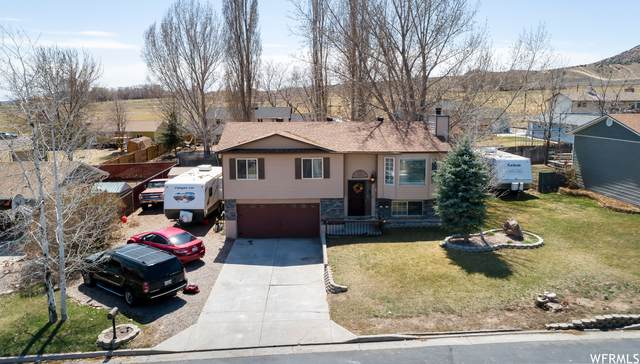 3207 W 440 S, Vernal, UT 84078 (#1735253) :: Exit Realty Success