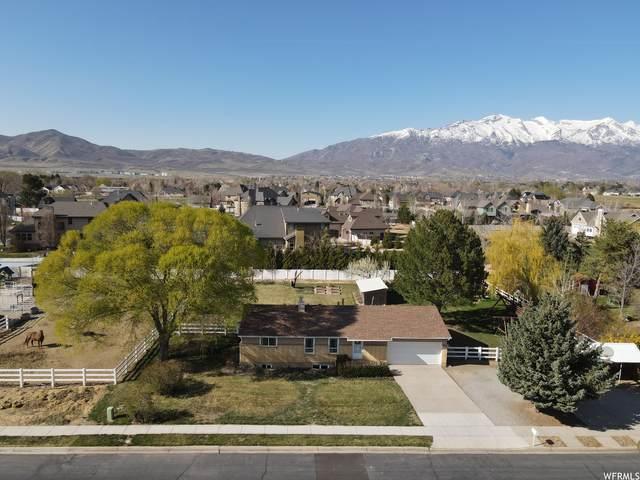 6688 W 9850 N, Highland, UT 84003 (#1735258) :: Berkshire Hathaway HomeServices Elite Real Estate