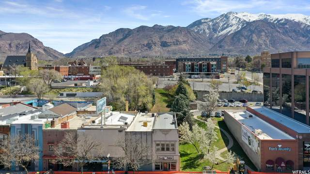 2456 Washington Blvd, Ogden, UT 84401 (MLS #1735275) :: Summit Sotheby's International Realty