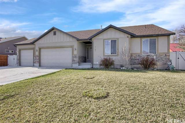 7165 W 3245 S, West Valley City, UT 84120 (#1735291) :: Colemere Realty Associates