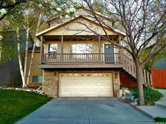 1474 N 150 E, Springville, UT 84663 (#1735292) :: Red Sign Team