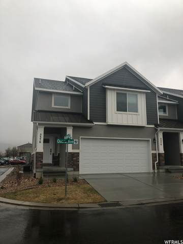 5376 W Quartz Ave #101, Highland, UT 84003 (#1735294) :: Berkshire Hathaway HomeServices Elite Real Estate