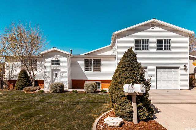 112 S 1000 E, Orem, UT 84097 (#1735295) :: Berkshire Hathaway HomeServices Elite Real Estate