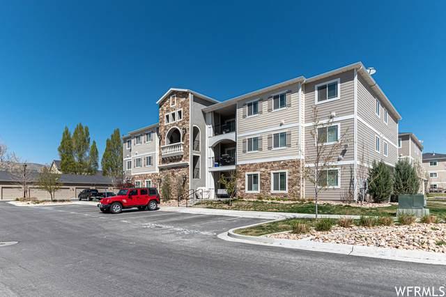 1843 N Crest Rd N, Saratoga Springs, UT 84045 (#1735296) :: goBE Realty