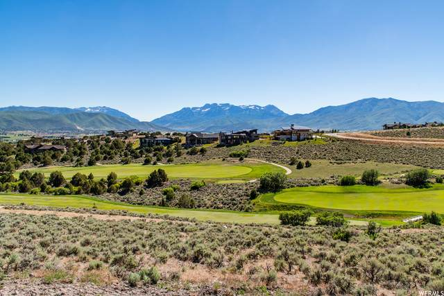2646 E Boulder Top Way #579, Heber City, UT 84032 (#1735305) :: Colemere Realty Associates