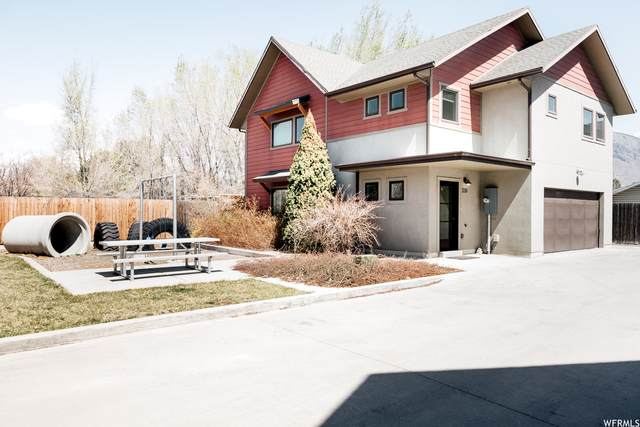 239 S 1600 W, Provo, UT 84601 (#1735338) :: Colemere Realty Associates