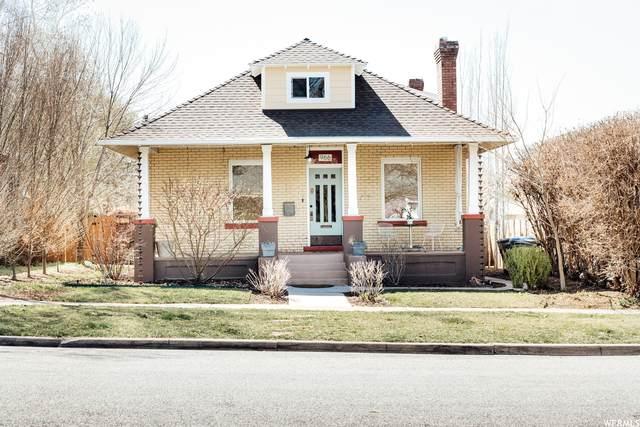 966 E Princeton Ln S, Salt Lake City, UT 84105 (#1735342) :: Utah Best Real Estate Team   Century 21 Everest