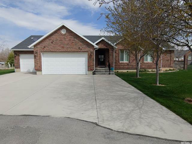 105 E 340 N, Mona, UT 84645 (#1735346) :: REALTY ONE GROUP ARETE