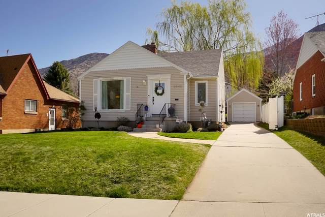 2848 N Polk E, Ogden, UT 84403 (#1735366) :: Black Diamond Realty