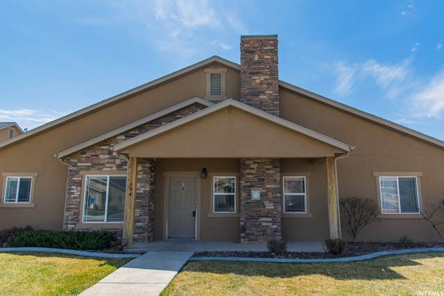 394 E 600 S A, Vernal, UT 84078 (#1735397) :: Utah Best Real Estate Team | Century 21 Everest