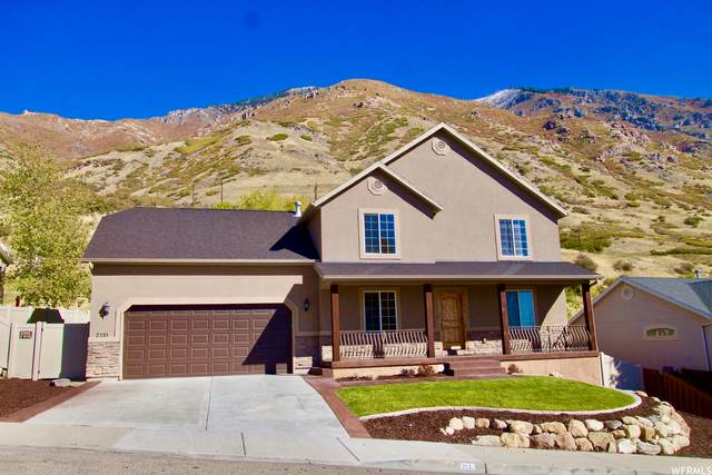 2131 S Alaska Ave, Provo, UT 84606 (#1735406) :: Berkshire Hathaway HomeServices Elite Real Estate