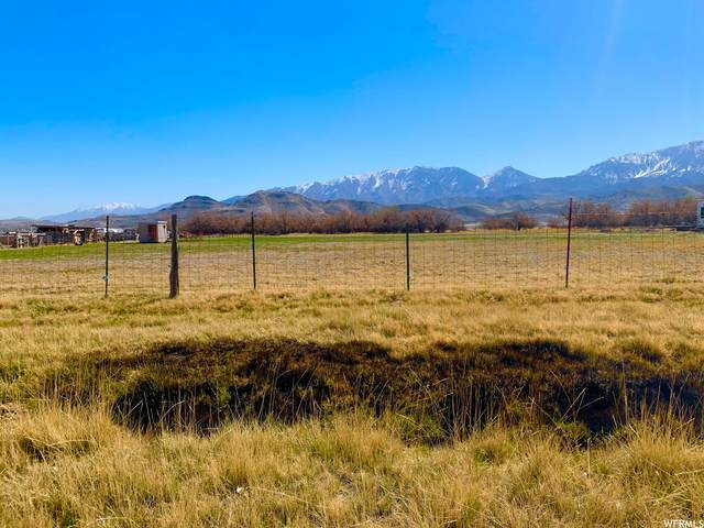 130 S 100 E, Goshen, UT 84633 (#1735410) :: Utah Dream Properties