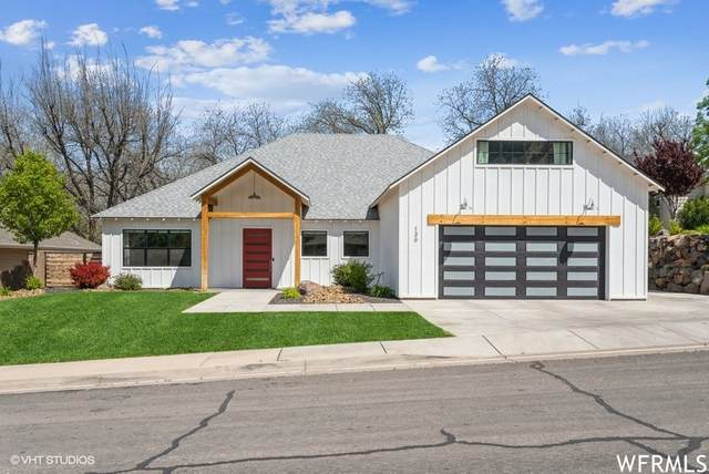 136 W 1170 S, Hurricane, UT 84737 (#1735412) :: Colemere Realty Associates