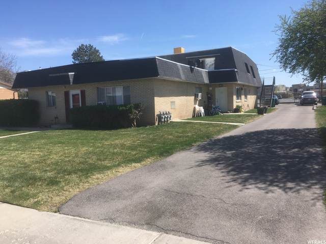 333 W 170 N, Orem, UT 84057 (MLS #1735416) :: Lookout Real Estate Group