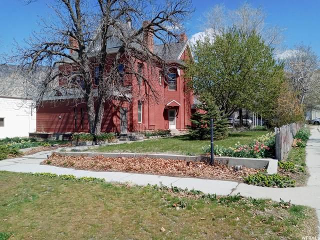 15 S 100 E, Brigham City, UT 84302 (#1735426) :: Villamentor