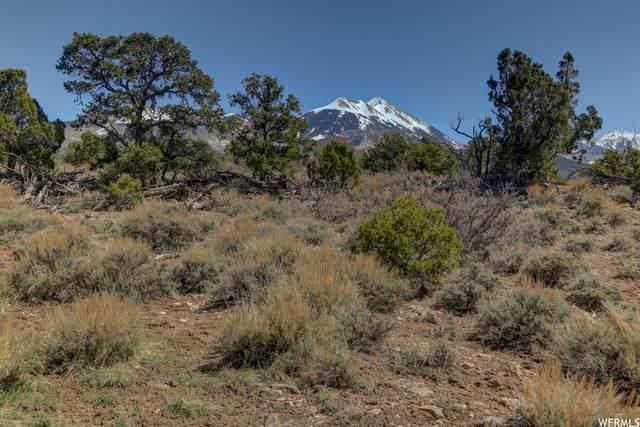 2 Brumley Ridge Ranch Rd #2, Moab, UT 84532 (MLS #1735438) :: High Country Properties