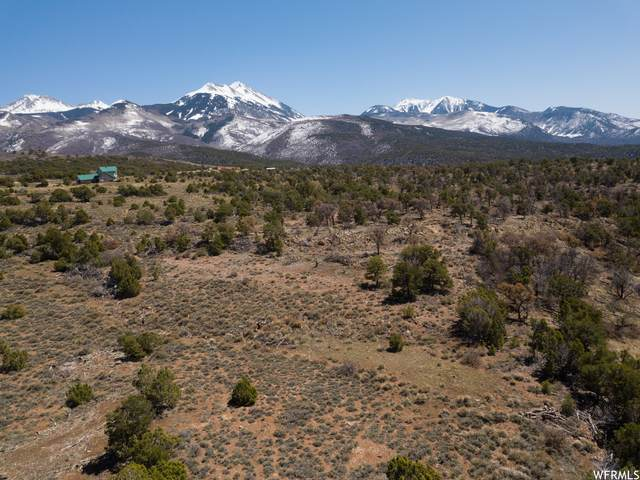 4 Brumley Ridge Ranch Rd #4, Moab, UT 84532 (#1735441) :: Utah Best Real Estate Team | Century 21 Everest