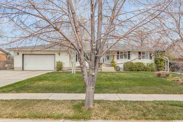 3874 W 7925 S, West Jordan, UT 84088 (MLS #1735447) :: Summit Sotheby's International Realty