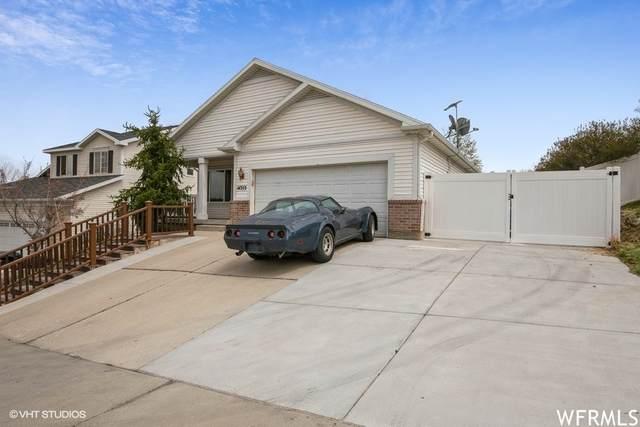14353 S Dreamfield Dr. E, Draper, UT 84020 (MLS #1735452) :: Lookout Real Estate Group