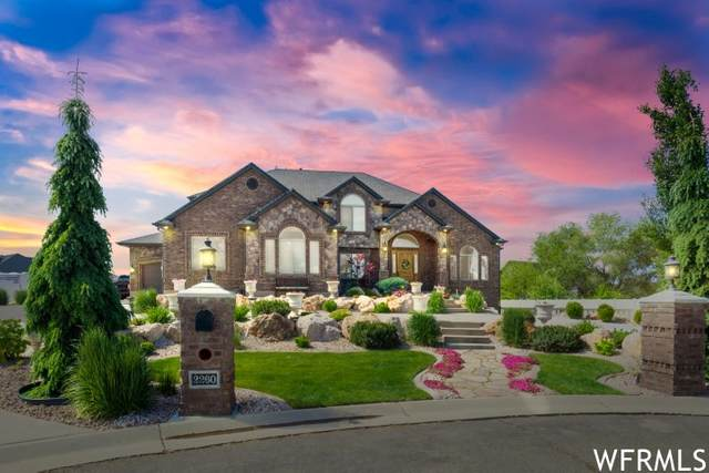 2260 S 2380 W, West Haven, UT 84401 (#1735458) :: Colemere Realty Associates