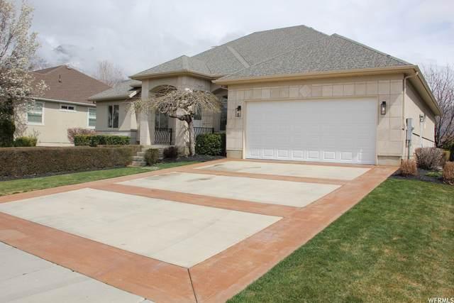 1146 N 1190 E, American Fork, UT 84003 (#1735474) :: Berkshire Hathaway HomeServices Elite Real Estate